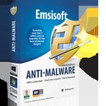 Emsisoft Ant-Malware