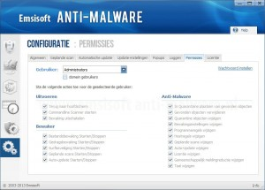 Emsisoft-Anti-Malware-permissies