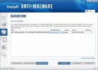Emsisoft-Anti-Malware-quarantaine